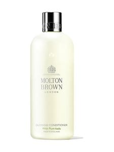 Molton Brown - Glossing Conditioner With Plum-Kadu -hoitoaine 300 ml - null | Stockmann