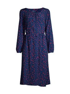 GANT - Clover Garden -mekko - 433 EVENING BLUE | Stockmann