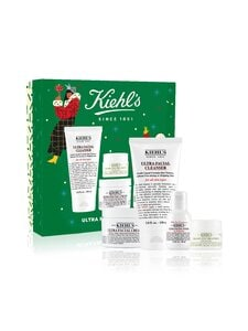 Kiehl's - Ultra Facial Set Holiday 2020 -lahjapakkaus - null | Stockmann