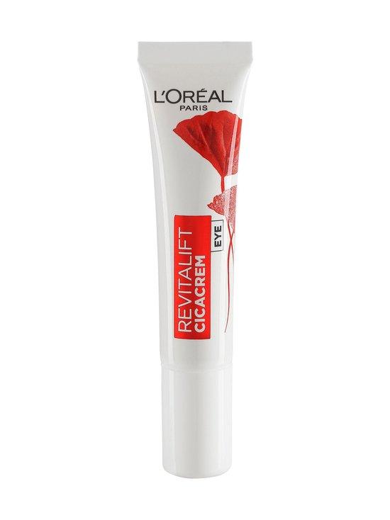 Revitalift Cica Cream -silmänympärysvoide 15 ml