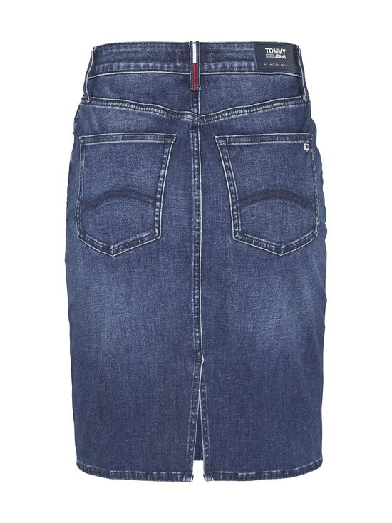Tommy Jeans - High Waist -farkkuhame - 1BY DYNAMIC AVERY DK BL | Stockmann - photo 2