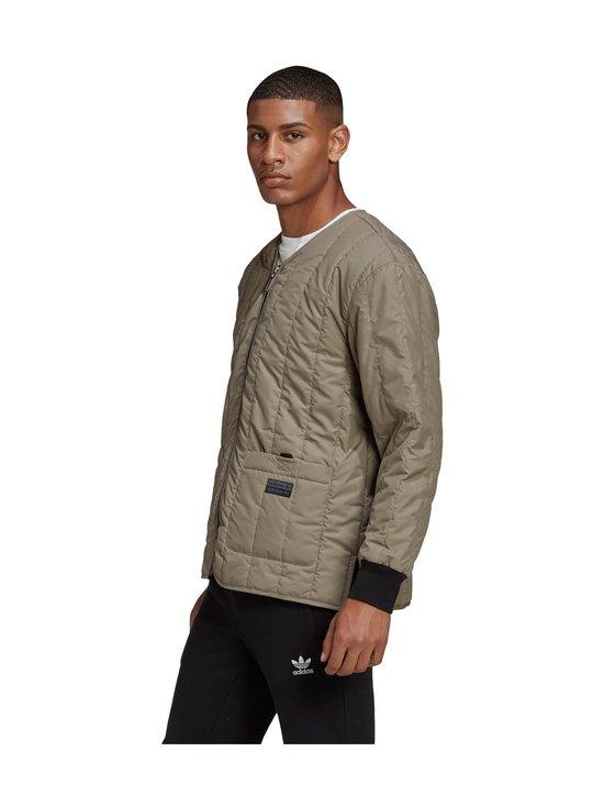 adidas Originals - R.Y.V. Jacket -takki - CLAY | Stockmann - photo 7