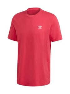 adidas Originals - Essential TEE -paita - POWER PINK | Stockmann