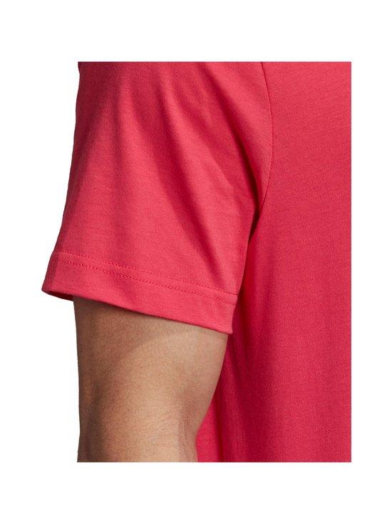 adidas Originals - Essential TEE -paita - POWER PINK | Stockmann - photo 5