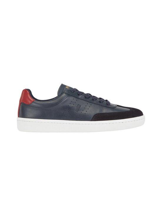 BOSS - Ribeira_Tenn_ltwt-nahkasneakerit - 401 DARK BLUE | Stockmann - photo 6