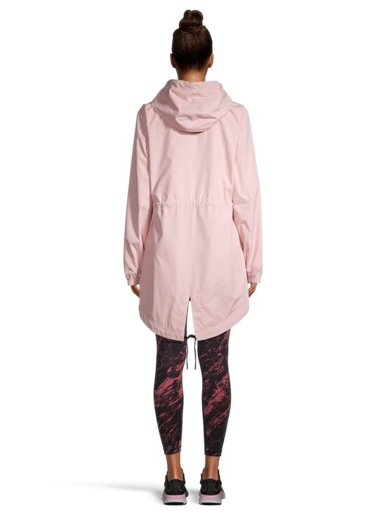 DKNY Sport - Reversible Hooded -takki - QYW ROSEW CMB | Stockmann - photo 3