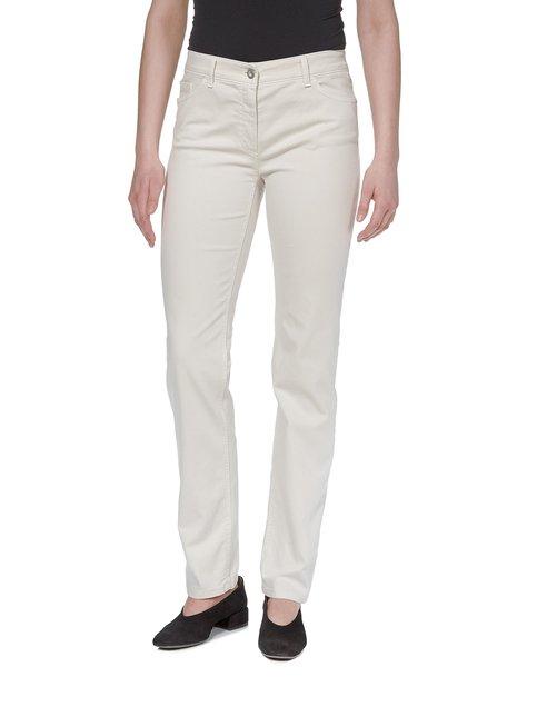 Straight Fit Romy Jeans -farkut