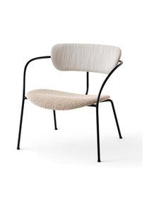 &tradition - Pavilion Lounge AV11 -tuoli - IVORY | Stockmann