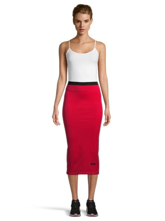 Reebok x Victoria Beckham - VB Seamless Skirt -hame - SCARLET | Stockmann - photo 2