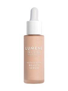 Lumene - Invisible Illumination Instant Glow Beauty Serum -sävyseerumi 30 ml - null | Stockmann
