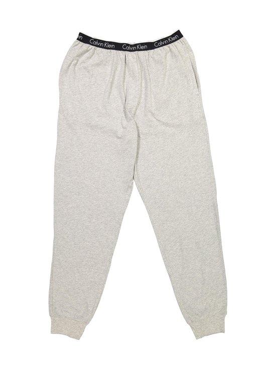 Calvin Klein Underwear - Collegehousut - GREY HEATHER (HARMAA) | Stockmann - photo 1