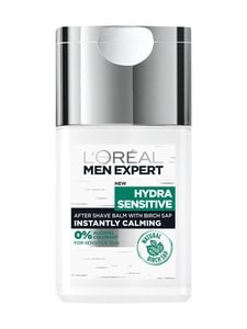 L'ORÉAL MEN EXPERT - Hydra Sensitive After Shave -balsami 125 ml | Stockmann