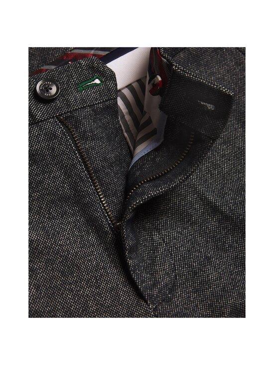 Tommy Hilfiger - Denton Chino Wool Lool Flex -housut - AAD BEIGE | Stockmann - photo 4