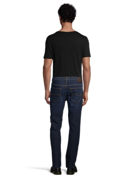 Lee - Daren Straight -farkut - DARK SIDNEY DARK DENIM BLUE | Stockmann - photo 3