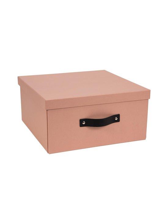 Bigso Box - Austin-säilytyslaatikko - DUSTY PINK (VAALEANPUNAINEN) | Stockmann - photo 2