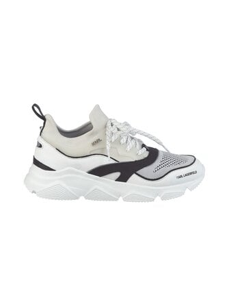 Verge Lo Lace Runner Mix sneakers - Karl Lagerfeld