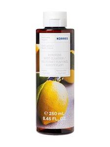 Korres - Basil Lemon Body Cleanser -suihkugeeli 250 ml | Stockmann