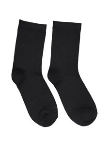 Name It - NkmWak Wool -sukat 2-pack - BLACK | Stockmann