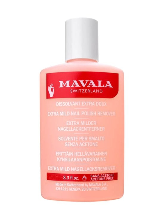 Mavala - Hellävarainen kynsilakanpoistoaine 230 ml - null | Stockmann - photo 1