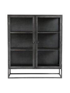 Muubs - High Board Boston -kaappi - BLACK   Stockmann