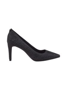 Michael Michael Kors - Dorothy Embellished Chain-Mesh Pump -avokkaat - 001 BLACK | Stockmann