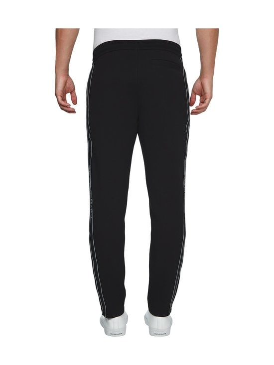 Side Logo Joggers -collegehousut