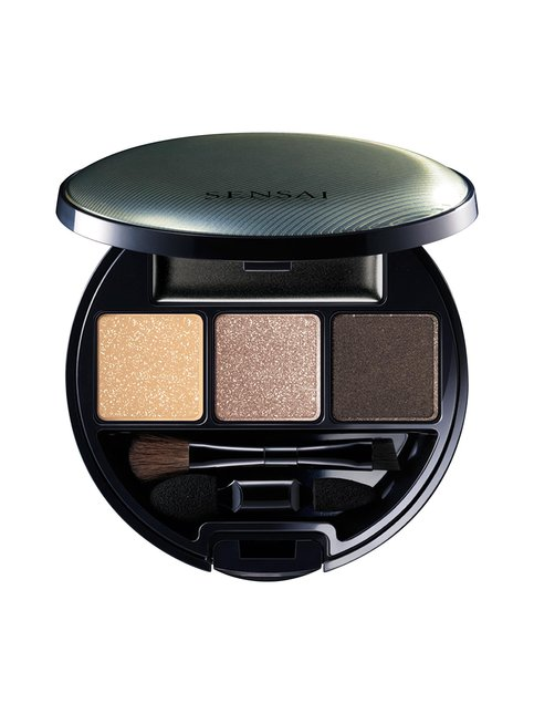 Eye Shadow Palette -luomiväripaletti