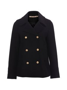 RUE de FEMME - Suma Skipper Jacket -villakangastakki - 20 BLACK | Stockmann