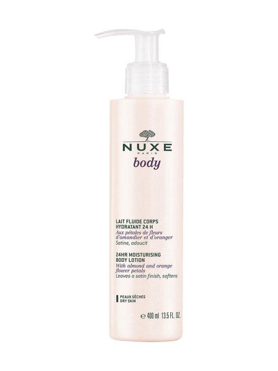 Nuxe - Body 24hr Moisturising Body Lotion -vartalovoide 400 ml - NOCOL | Stockmann - photo 1