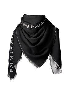 Balmuir - Logohuivi - 199 BLACK | Stockmann