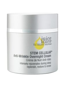 Juice Beauty - Stem Cellular™ Anti-Wrinkle Overnight Cream -yövoide 50 ml - null | Stockmann
