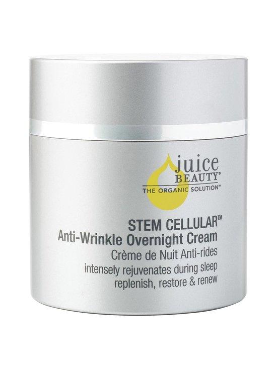 Juice Beauty - Stem Cellular™ Anti-Wrinkle Overnight Cream -yövoide 50 ml - null   Stockmann - photo 1
