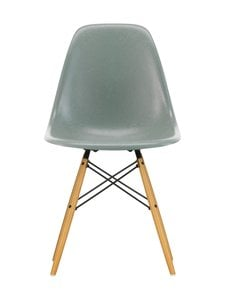 Vitra - Eames DSW Fiberglass -tuoli - 02 MAP/S.FOAM GREEN05   Stockmann