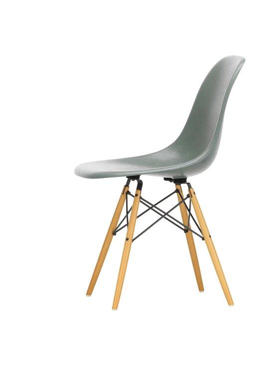 Vitra - Eames DSW Fiberglass -tuoli - 02 MAP/S.FOAM GREEN05 | Stockmann - photo 2