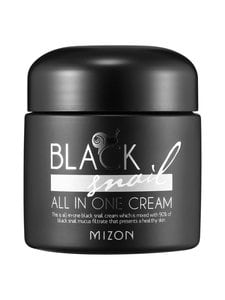 Mizon - Black Snail All In One Cream -kasvovoide 75 ml - null | Stockmann