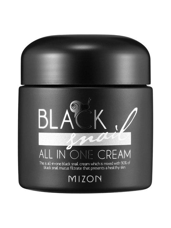 Black Snail All In One Cream -kasvovoide 75 ml