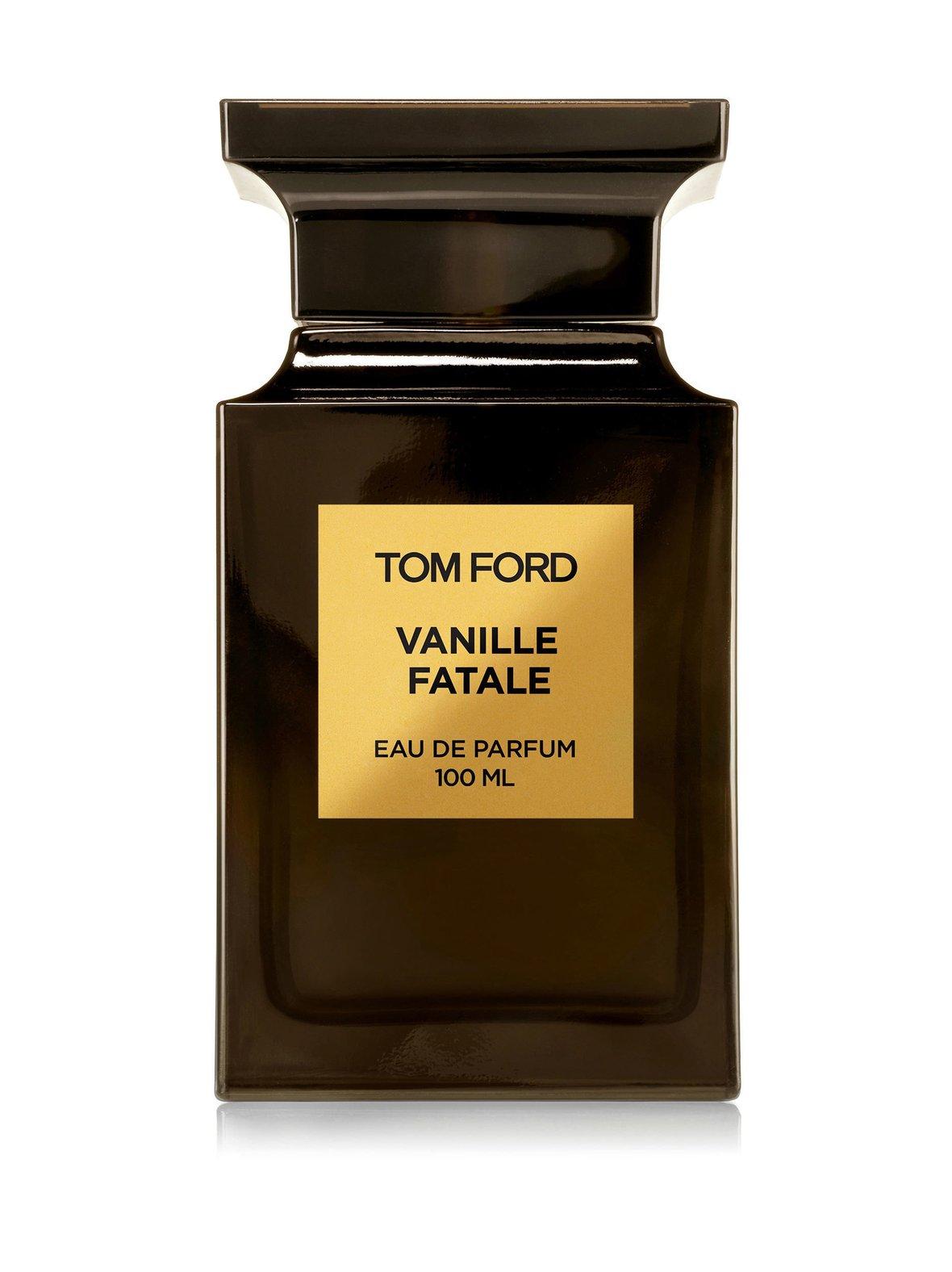 Tom Ford Private Blend Vanille Fatale EdP -tuoksu 0888066080910  f4618513b0