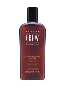 American Crew - Daily Moisturizing Shampoo 250 ml - null | Stockmann