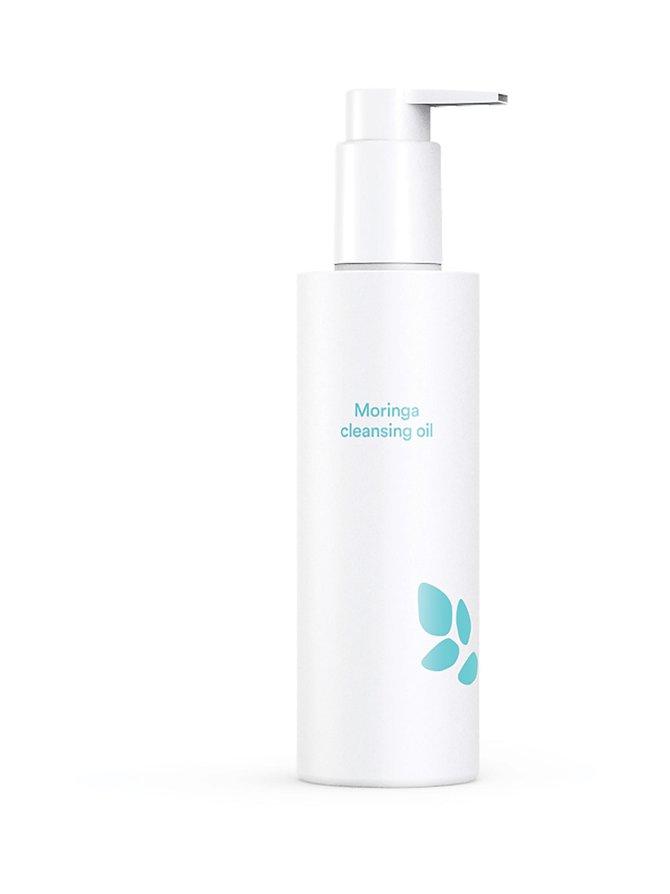 Moringa Cleansing Oil -puhdistusaine 200 ml