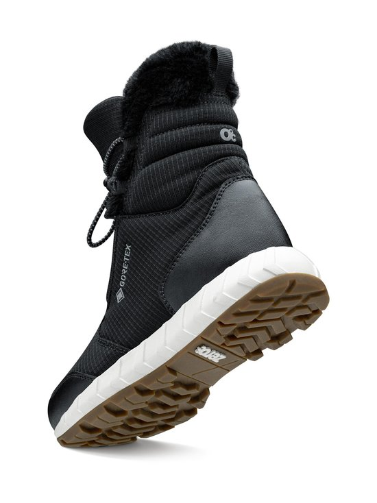 Zero°C - Nydalen Girls Mesh GTX JR -talvikengät - BLACK | Stockmann - photo 4