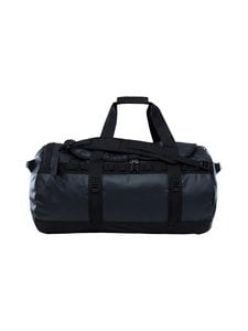 The North Face - Base Camp Duffel M -laukku 71 l - TNF BLACK | Stockmann