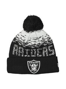 New Era - NFL Sport Knit Cuff Las Vegas Raiders -pipo - OTC | Stockmann