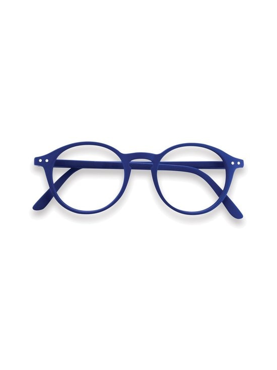 IZIPIZI - LetmeSee #D -lukulasit - NAVY BLUE SOFT (TUMMANSININEN) | Stockmann - photo 1