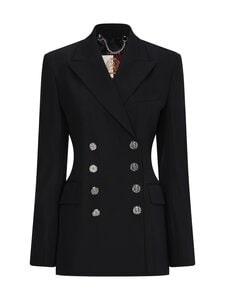 Tommy Hilfiger Collection - HCW TAILORED DB BLAZER -bleiseri - DY4 YALE NAVY | Stockmann