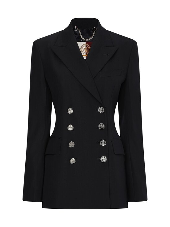 Tommy Hilfiger Collection - HCW TAILORED DB BLAZER -bleiseri - DY4 YALE NAVY | Stockmann - photo 1