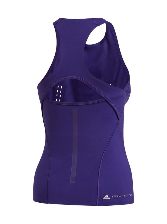 adidas by Stella McCartney - Truepur Tank -toppi - CPURPL | Stockmann - photo 2