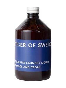 Tiger Of Sweden - Orange And Cedar -pyykinpesuaine 500 ml - 089 WHITE | Stockmann