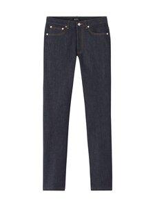 A.P.C - Straight Jeans -farkut - IAI INDIGO | Stockmann