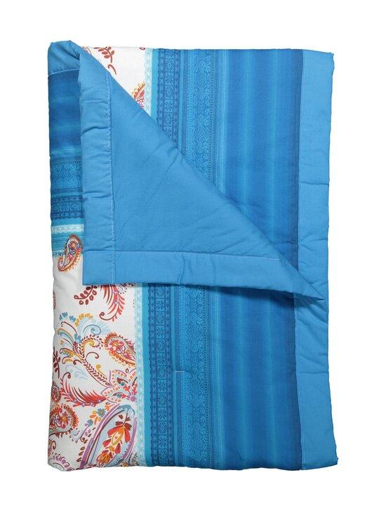 Bassetti - Tosca-torkkupeitto 135 x 190 cm - BLUE | Stockmann - photo 1