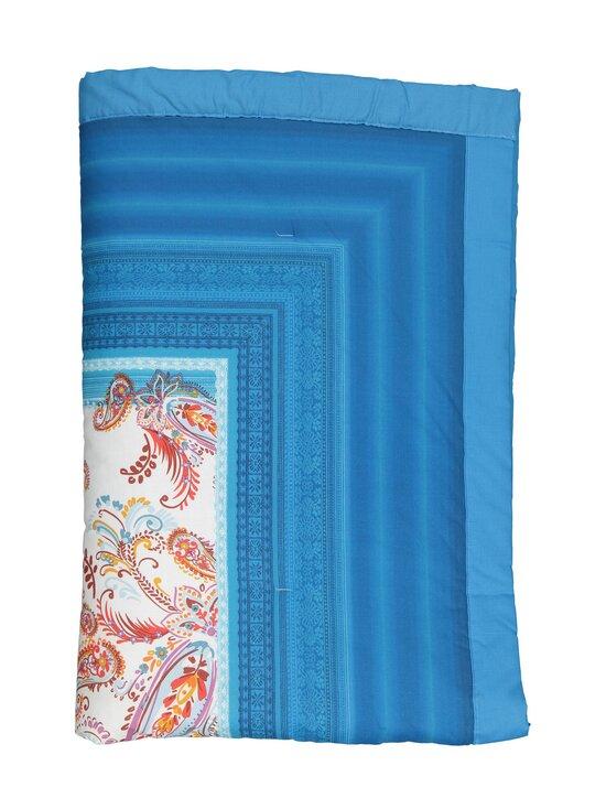 Bassetti - Tosca-torkkupeitto 135 x 190 cm - BLUE | Stockmann - photo 2